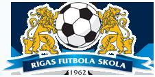 Rīgas Futbola Skola Logo