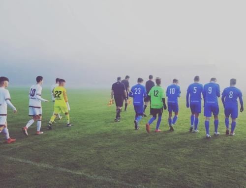 RFS U-15 atgriezušies no starptautiskā turnīra Albim Cup 2018